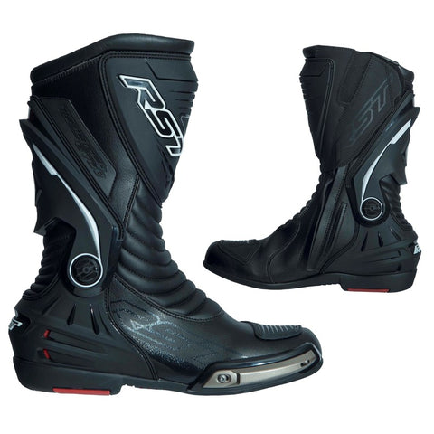 RST Boot Tractech Evo 3 WP black