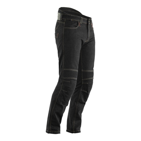 RST  Tech Pro CE Mens Motorcycle Jeans - Black