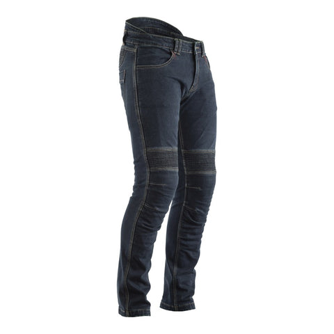 RST  Tech Pro CE Mens Motorcycle Jeans - Blue