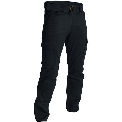 RST Utility Cargo Motorcycle Jeans - Black