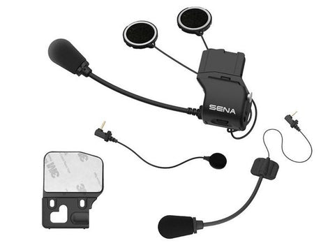 Sena Universal Helmet Clamp Kit for 20S, 20S-EVO, 30K