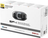 Sena SF4 DUAL pack Motorcycle Bluetooth Communication System