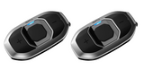 Sena SF4 Motorcycle Bluetooth Communication System Dual Pack