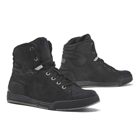 Forma Swift Dry Motorcycle Urban Boots - Black