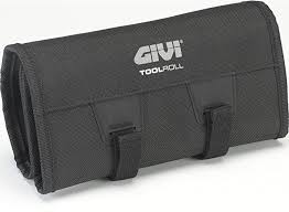 Givi T515 Tool Motorcycle Roll-Top Bag