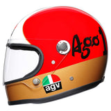 AGV X3000 AGO Limited Edition Helmet
