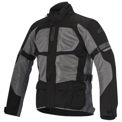 Alpinestars Santa Fe Air Drystar Jacket Black/Grey