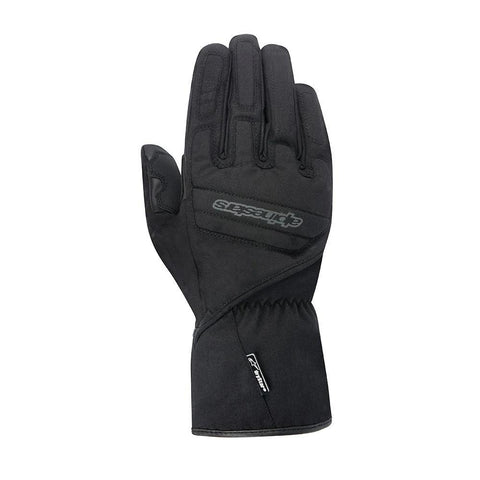 Alpinestars Mens Gloves SR-3 Drystar - Black