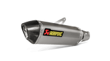 Akrapovic Kawasaki Ninja 400 2018 Slip-On System S-K4SO5-HRT
