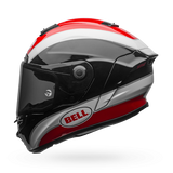 Bell Star Classic MIPS Equipped Helmet - Black/Red