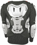 Leatt 5.5 Body Protector - White
