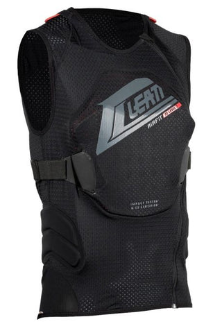 Leatt 3DF Airfit Body Vest - Black
