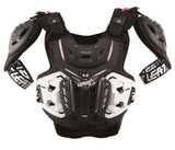 Leatt 4.5 Pro Chest Protector - Black Adult