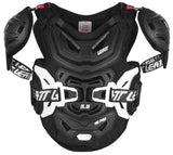 Leatt 5.5 Pro HD Chest Protector - Black