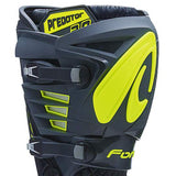 Forma Predator 2.0 Motorcycle Boots - Neon Anthratcite
