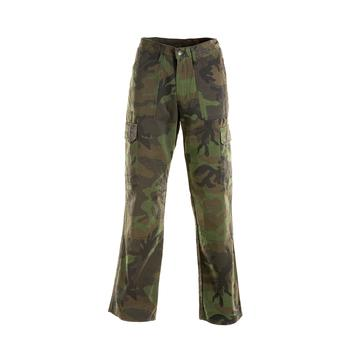 Draggin Jeans Jungle Camo Mens