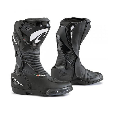 Forma Hornet Dry Waterproof Black Boot