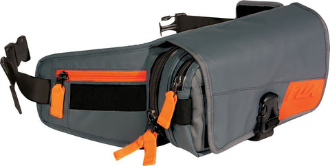 Fox Deluxe Tool Pack Orange - MotoHeaven