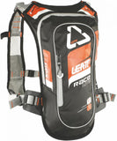 Leatt 2.0 HF Pack Race Hydration  - Orange/Black