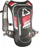 Leatt 2.0 HF Pack Race Hydration  - Red/Black