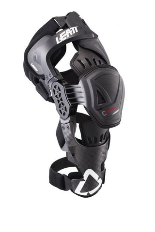 Leatt  C-Frame Pro Right Knee Brace  - Carbon