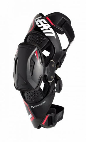 Leatt  X-Frame Right Knee Brace  - Black