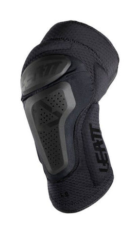 Leatt 3DF 6.0 Knee Guard - Black