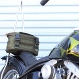 Biltwell Exfil-7 Bag - OD Greeen