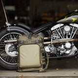 Biltwell Exfil-80 Bag - OD Greeen