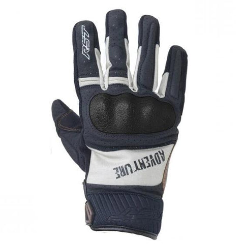 RST Adventure CE Black/Silver Glove