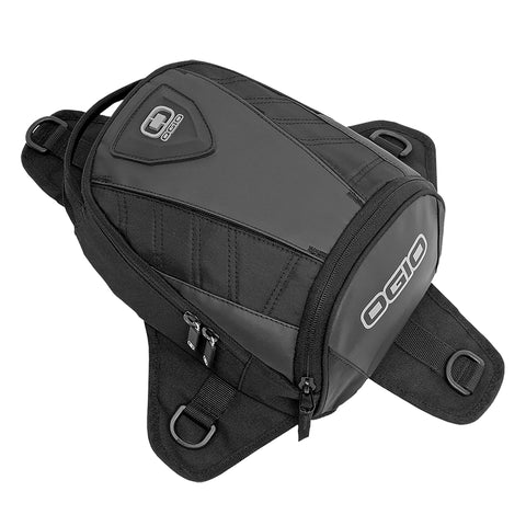 Ogio Stealth Supermini Tanker Tank Bag for Motorcycle Sportbike