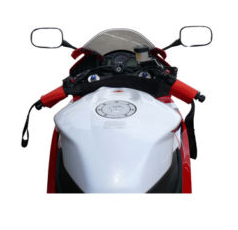 Handle Bar Harness - MotoHeaven - 1