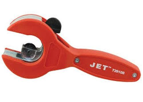 RATCHET-ACTION PIPE CUTTER 5/16-1 1/8 IN