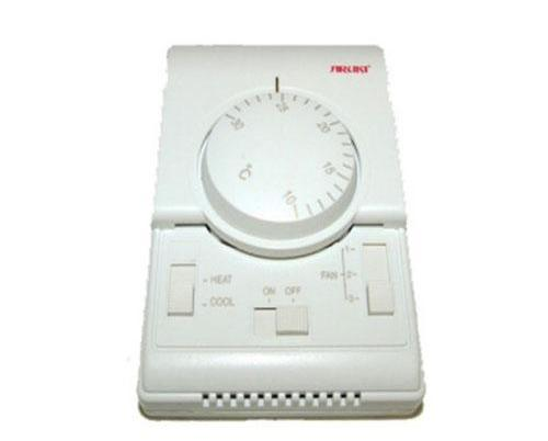 UNI AC ROOM CONTROL THERMOSTAT 10-30C