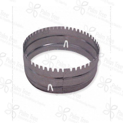 Polyaire Collars – Castellated