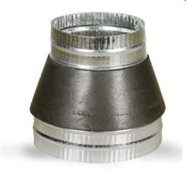 Reducer Insulated Metal