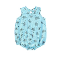 Butterfly Bubble Onesie