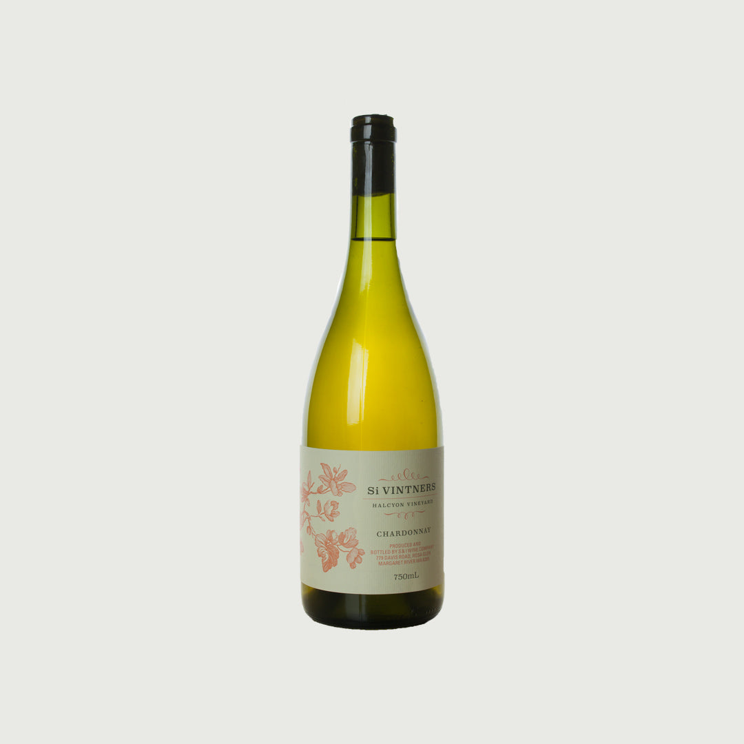 2016 Halcyon Chardonnay - LATEST RELEASE