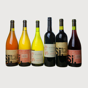 Si Vintners Top shelf