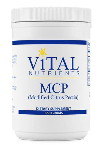 改良柑橘果膠 Vital Nutrients Modified Citrus Pectin MCP (360g)