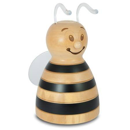 "斯文小蜜蜂 - 蜂膠負離子擴散器 ""Propolina BEE"" Diffuser in Wood with Ionizer"