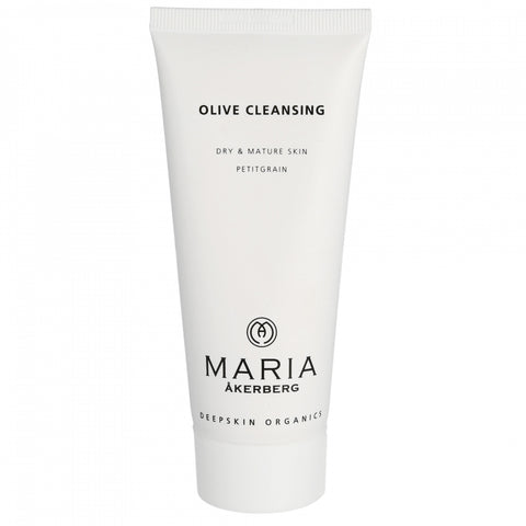瑞典瑪利亞橄欖潔面乳 Maria Akerberg Olive Cleansing (100ml)