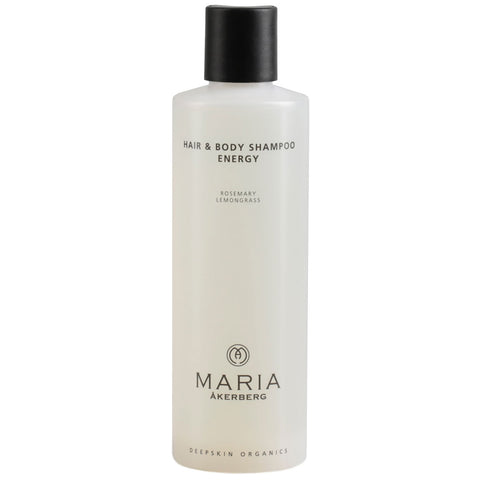 瑞典瑪利亞能量洗髮沐浴露 Maria Akerberg Hair & Body Shampoo Energy (500ml)