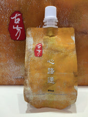 古方心心悅(心路通) Ayurvedic Circulation Formula (80ml)