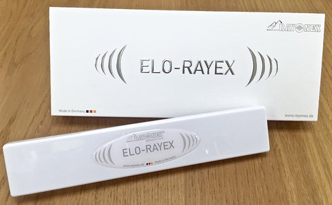 We能量低頻電磁波防護尺 Elo-Rayex  (此產品不提供網購。This product is not for sale online.)