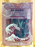 昆布乾海帶 All Natural Kombu/Kelp Dried Seaweed (50g)