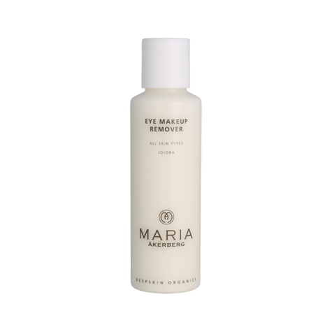 瑞典瑪利亞溫和眼部卸妝液 Maria Akerberg Eye Make-up Remover (125ml)