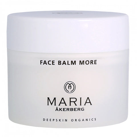 瑞典瑪利亞萬用面霜 Maria Akerberg Face Balm More (50ml)