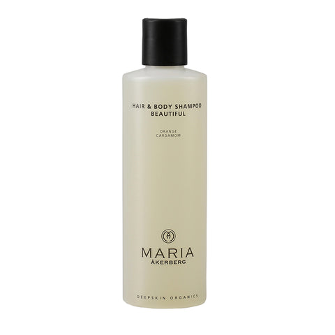 瑞典瑪利亞秀麗洗髮沐浴露 Maria Akerberg Hair & Body Shampoo Beautiful (500ml)