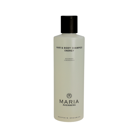 瑞典瑪利亞能量洗髮沐浴露 Maria Akerberg Hair & Body Shampoo Energy (250ml)